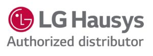 LG Architectural Film - LG Hausys Authorised Distributor logo