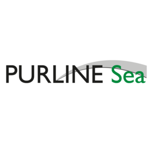 PURLINE Sea logo